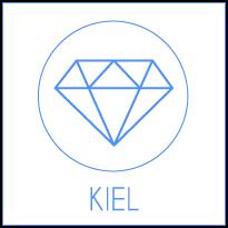 Modelle aus Kiel (SH, Landeshauptstadt)